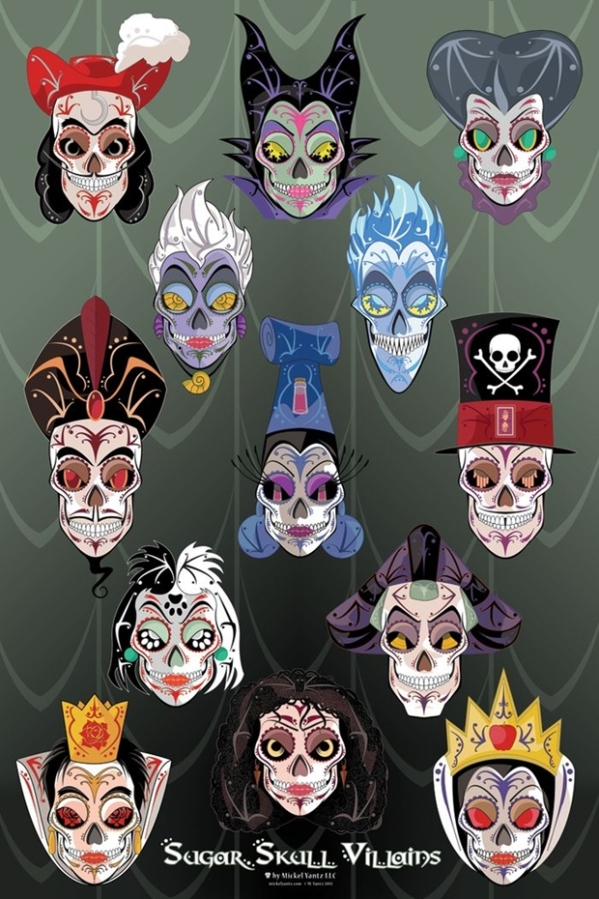 disney-villain-s-dugar-skull-prints