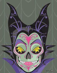 disney-villains-suger-skull-prints-maleficent