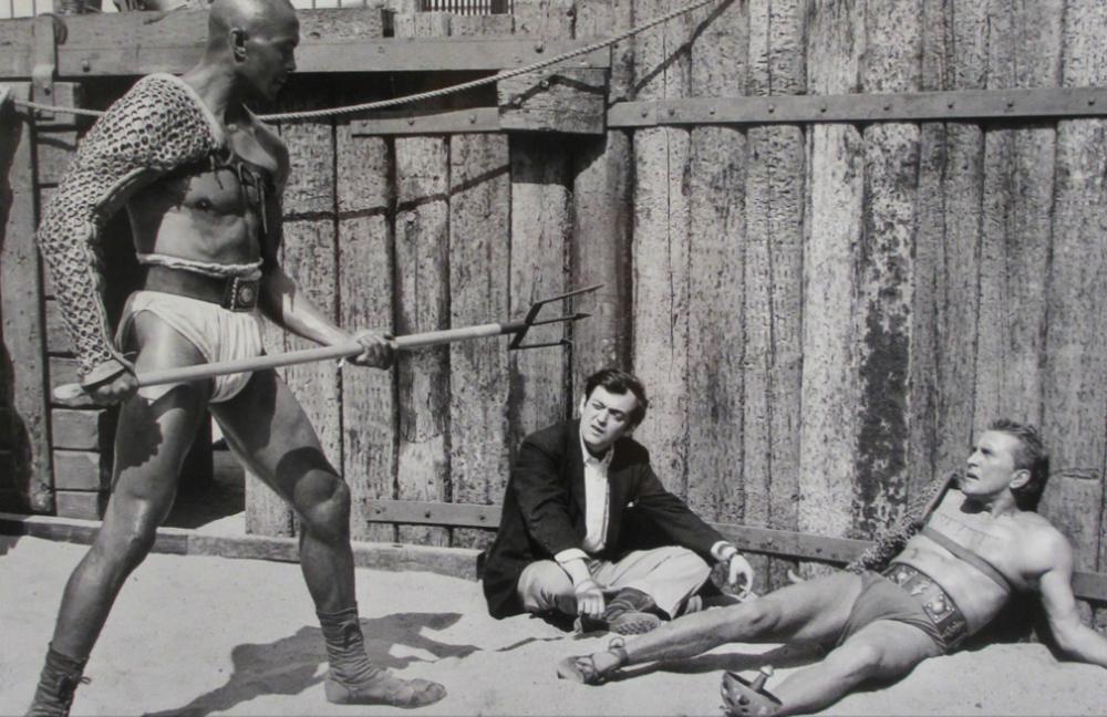 Spartacus (3)