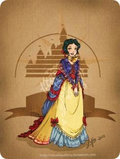 Disney Steampunk