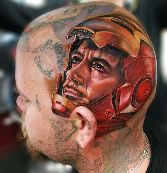 tattoo-head-ironman