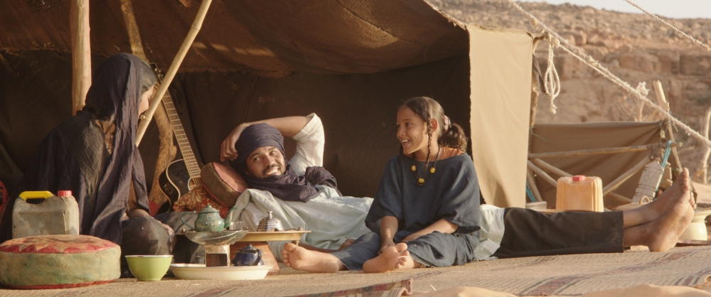 Timbuktu (1)