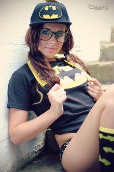 Batgirls (2)