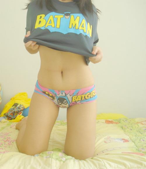 Batgirls (27)