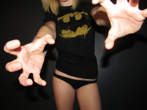 Batgirls (28)