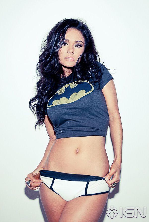 Batgirls (7)