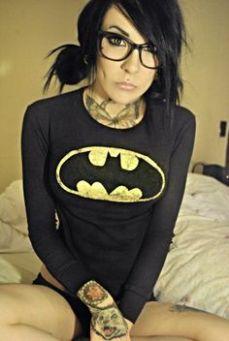 Batgirls (9)