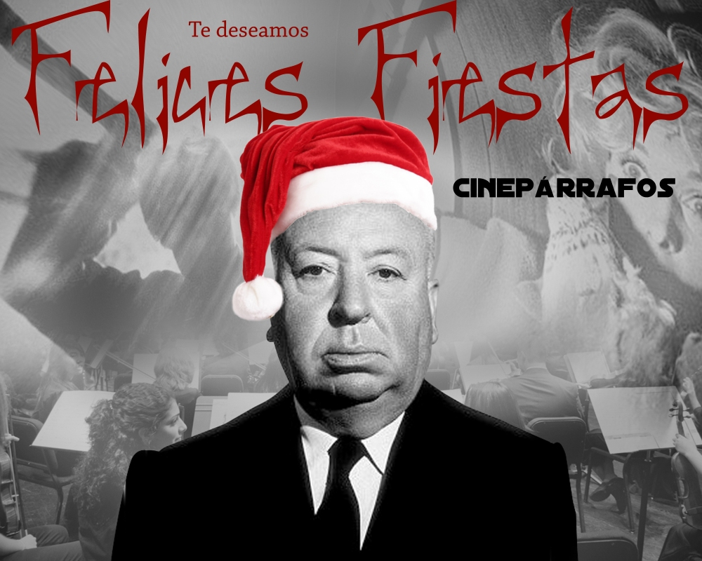 Feliz navidad Cineparrafos