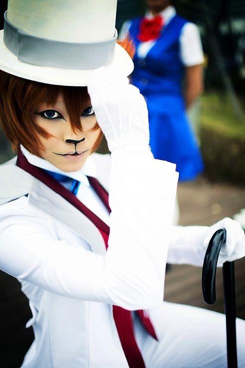 Studio Ghibli Cosplay (11)