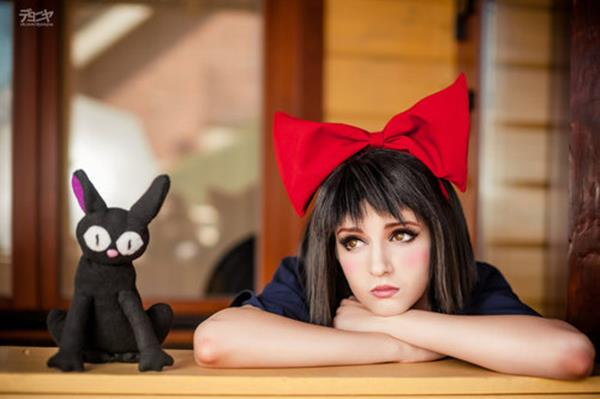 Studio Ghibli Cosplay (13)