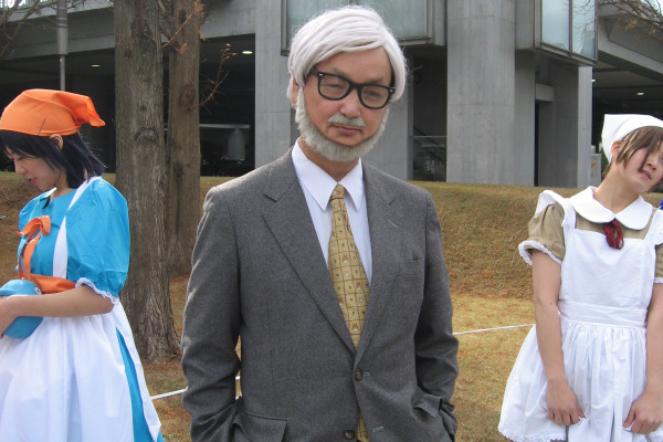 Studio Ghibli Cosplay (30)