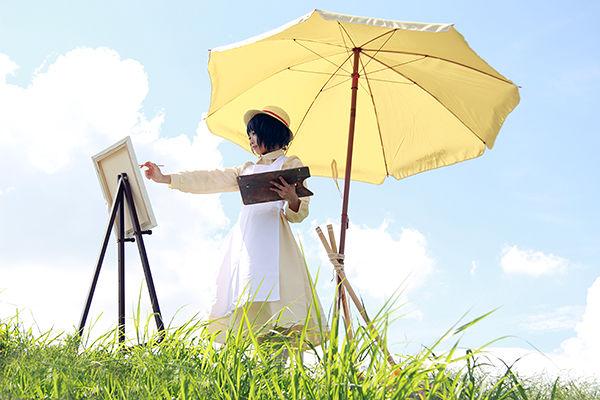 Studio Ghibli Cosplay (4)