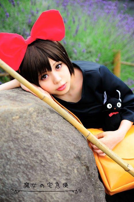 Studio Ghibli Cosplay