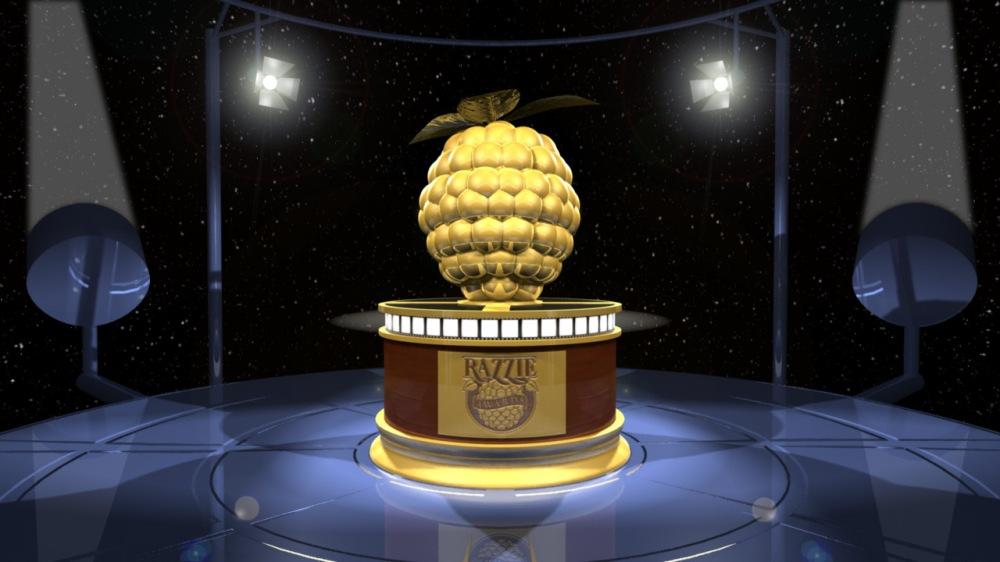 razzie-awards-2012