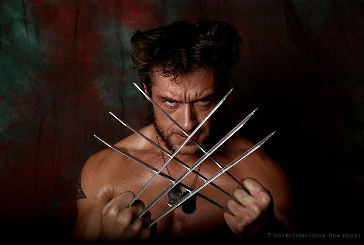 Wolverine Cosplay (16)