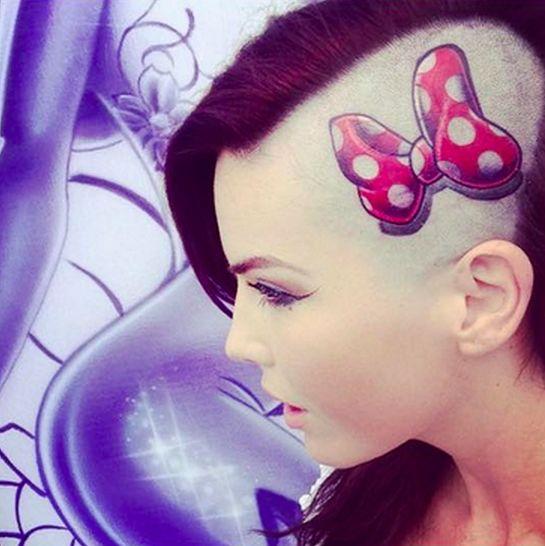 Disney Tatuajes (12)