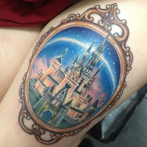 Disney Tatuajes (17)