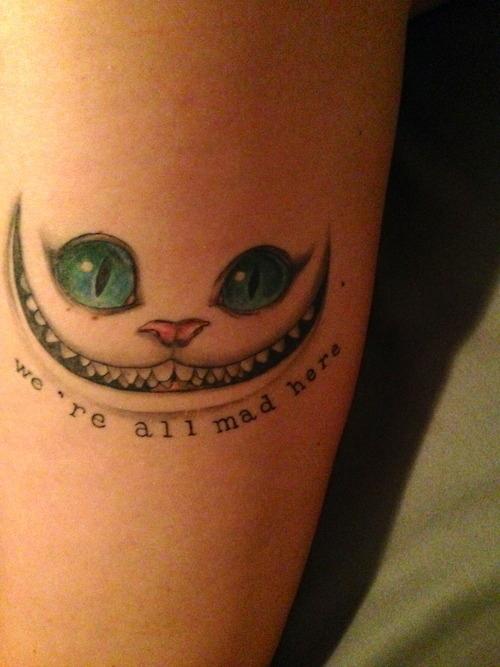 Disney Tatuajes (2)