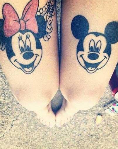Disney Tatuajes (21)