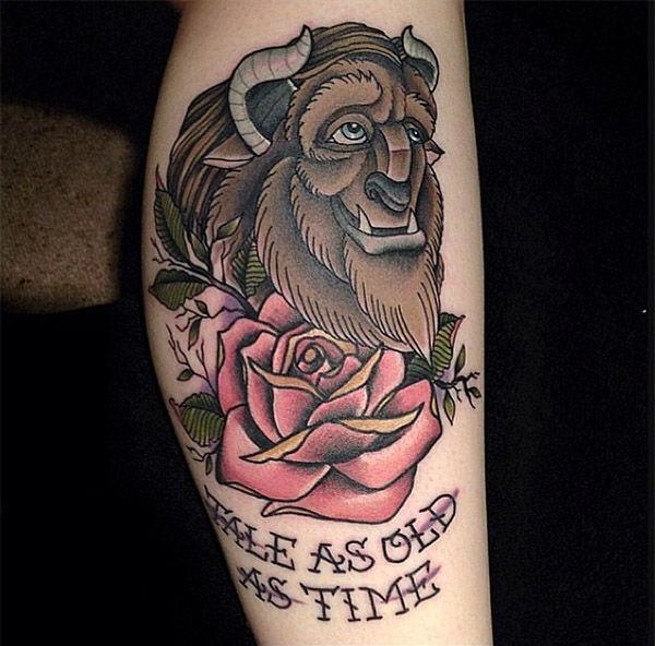 Disney Tatuajes (22)