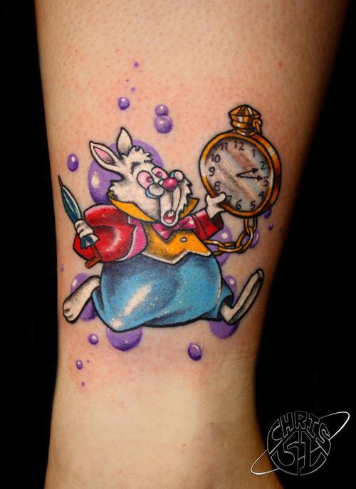 Disney Tatuajes (24)
