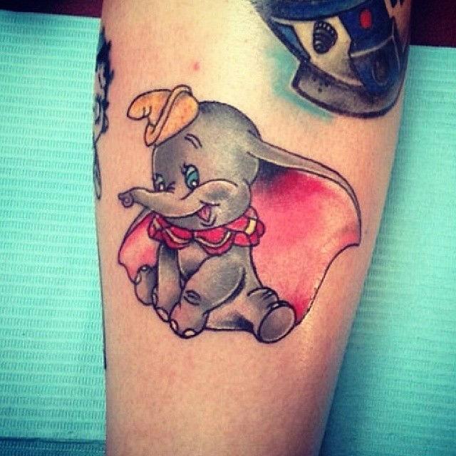 Disney Tatuajes (26)