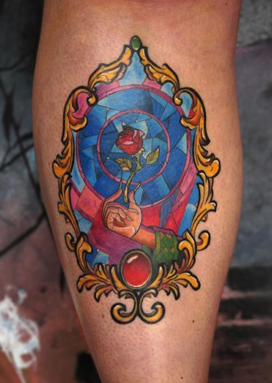 Disney Tatuajes (31)