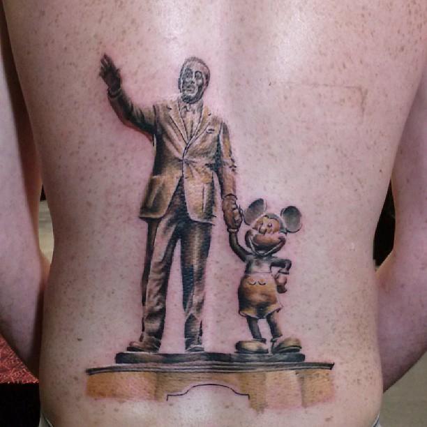 Disney Tatuajes (7)