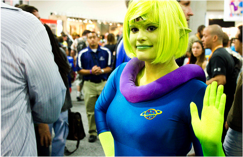 Toy Story Cosplay (10)