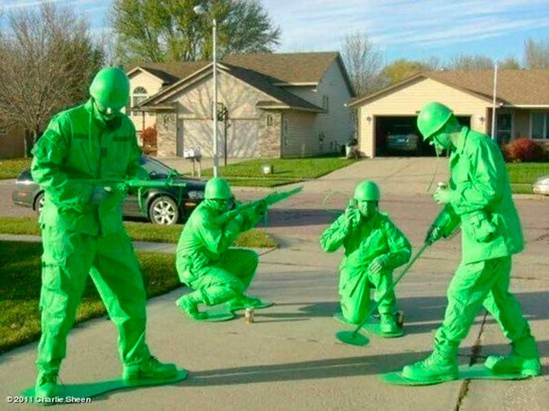 Toy Story Cosplay (11)