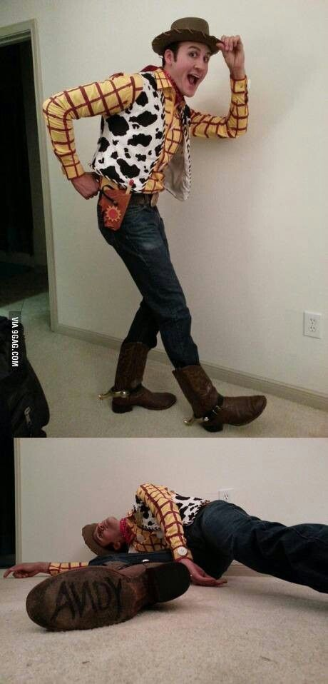 Toy Story Cosplay (14)