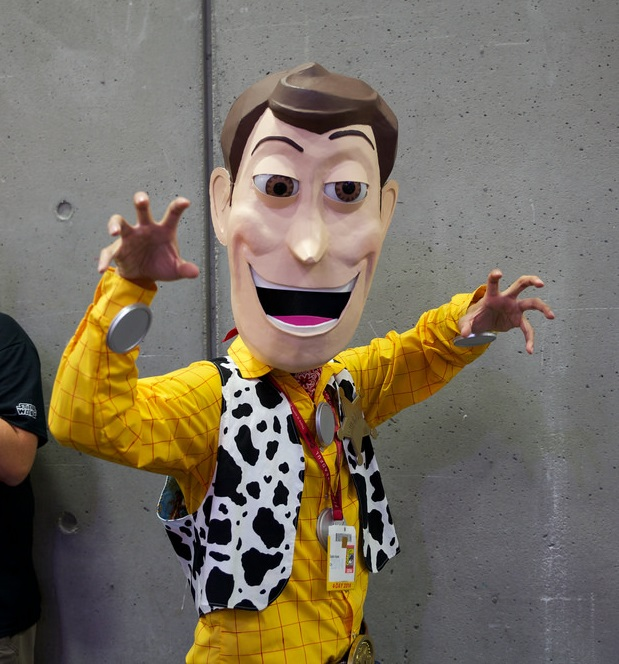 Toy Story Cosplay (15)