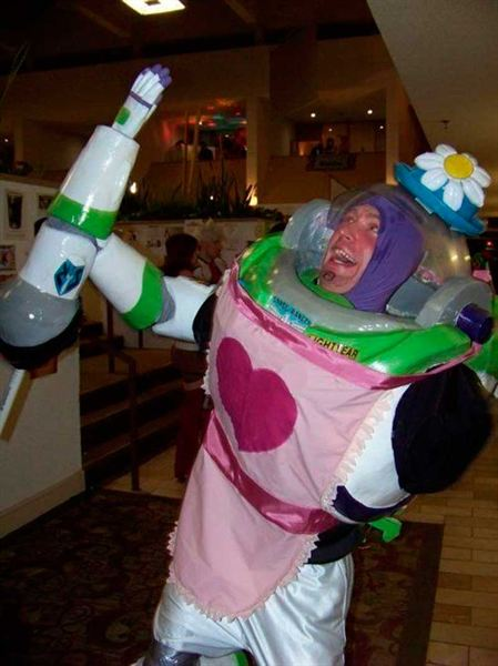 Toy Story Cosplay (16)