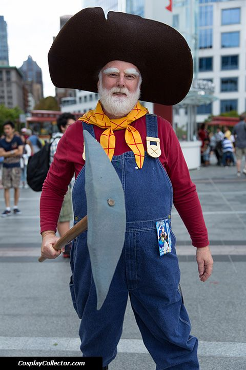 Toy Story Cosplay (4)