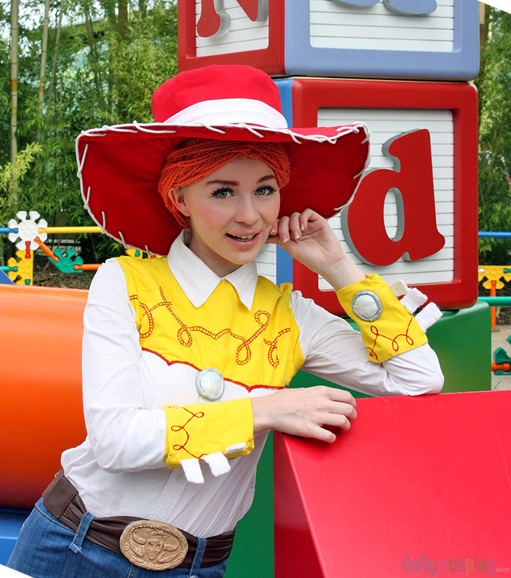 Toy Story Cosplay (6)