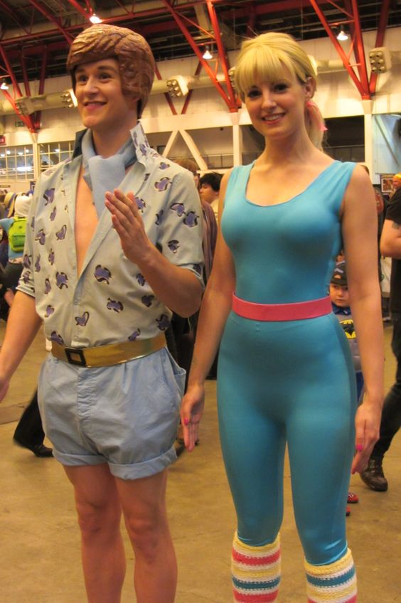 Toy Story Cosplay (8)