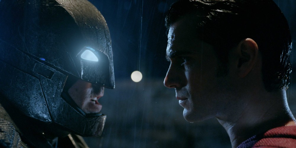 Batman V Superman Reseña