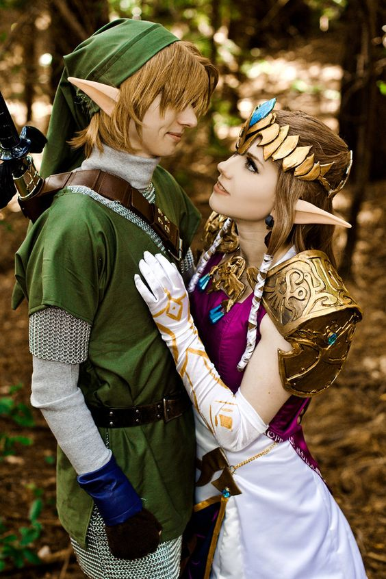 Link Cosplay (12)