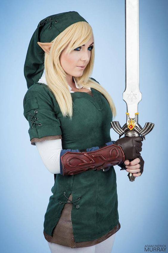 Link Cosplay (15)