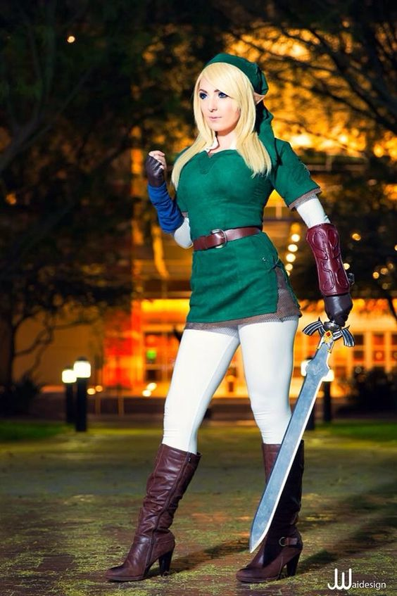 Link Cosplay (16)