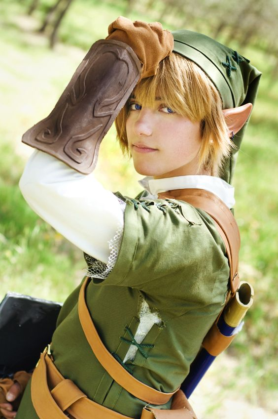 Link Cosplay (18)
