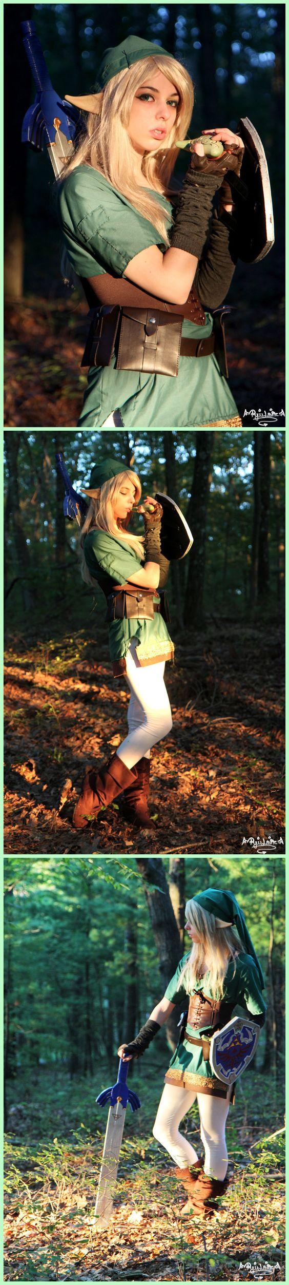 Link Cosplay (20)