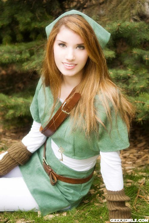 Link Cosplay (21)