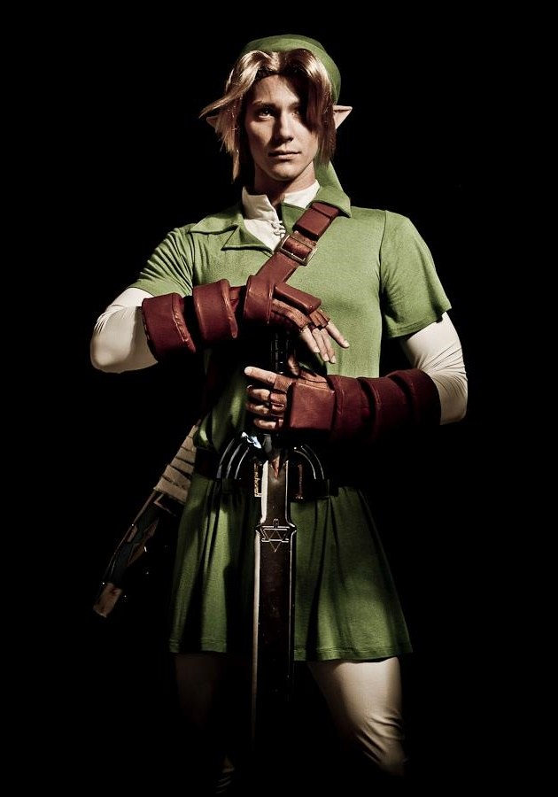 Link Cosplay (26)