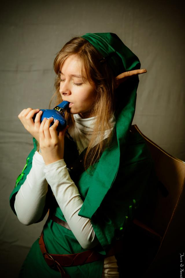 Link Cosplay (27)