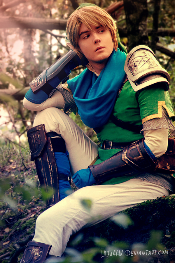 Link Cosplay (3)