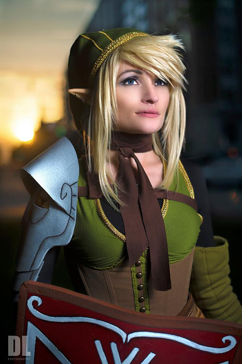 Link Cosplay (7)