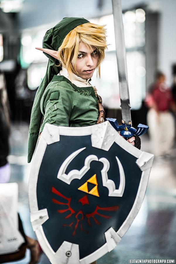 Link Cosplay (8)