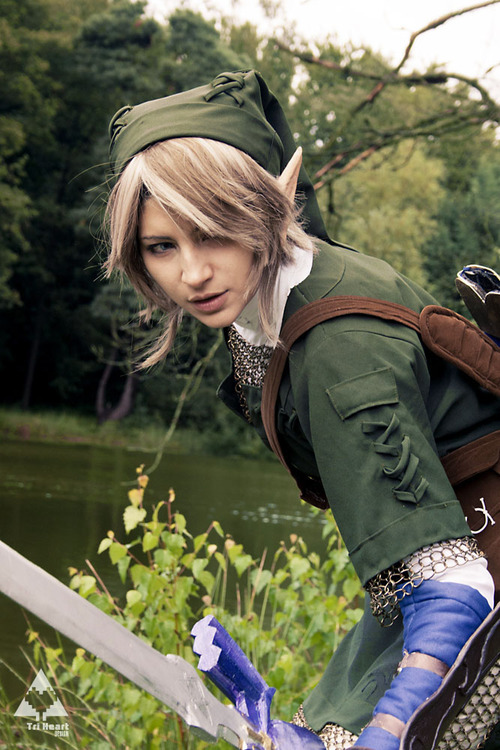 Link Cosplay (9)