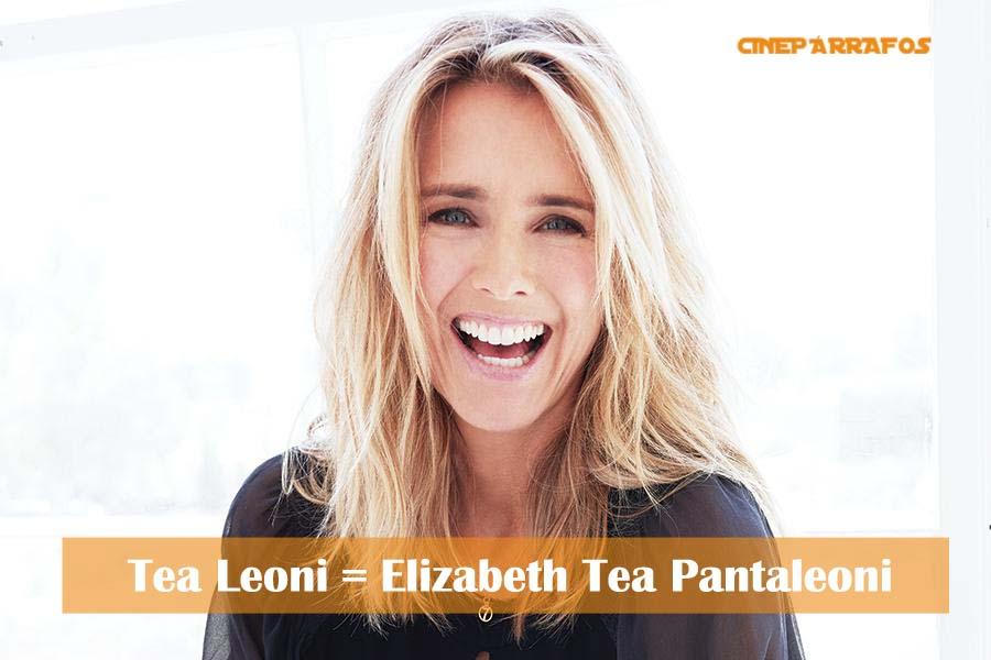 Tea Leoni